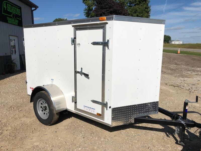 All Inventory | 4 Seasons Trailer and Equipment in Grinnell