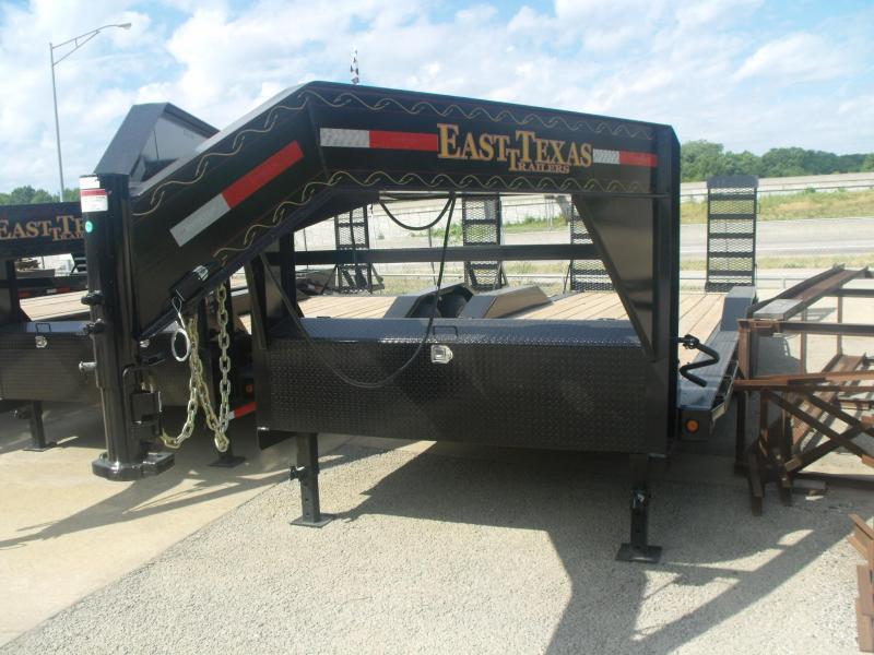 Gooseneck Equipment Trailer 102 X 24 Equipment Trailer in Ashburn, VA