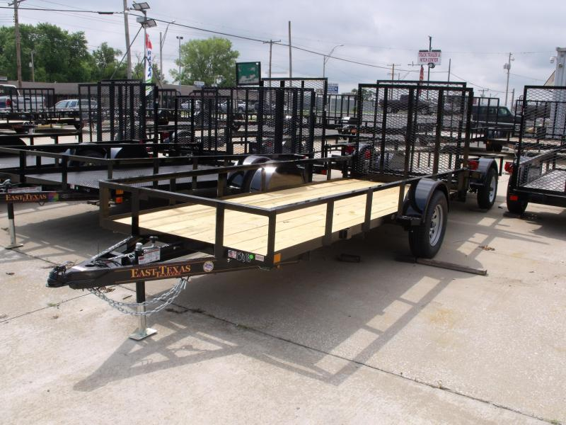 Utility Trailer 5 X 14  Spring Assisted  Ramp 2990 # Axle in Ashburn, VA
