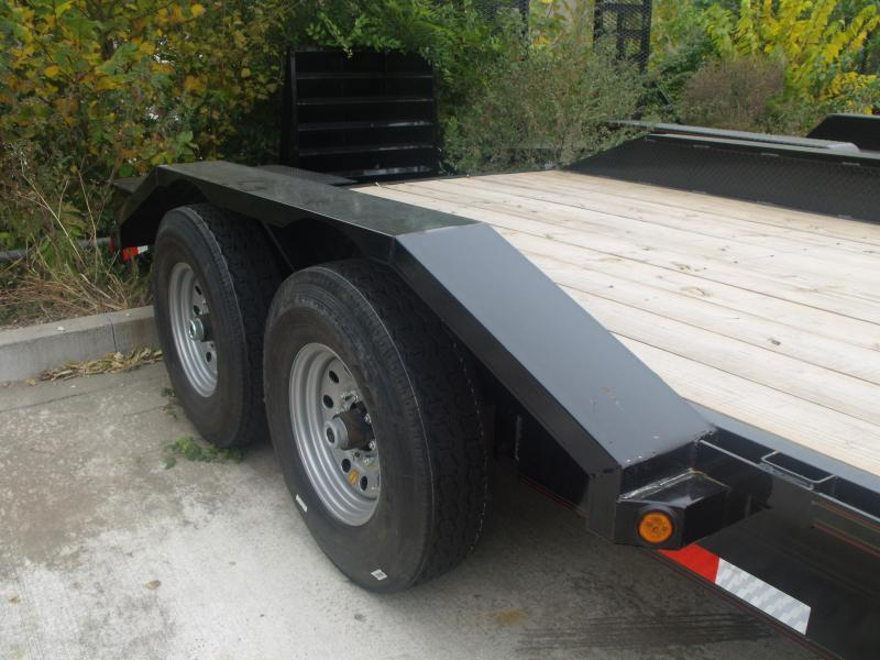 2018 East Texas Equipment Trailer Equipment Trailer