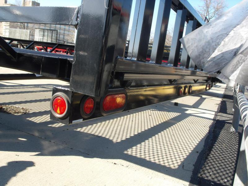 ATV Trailer  83 X 12 Side Load Rear Load