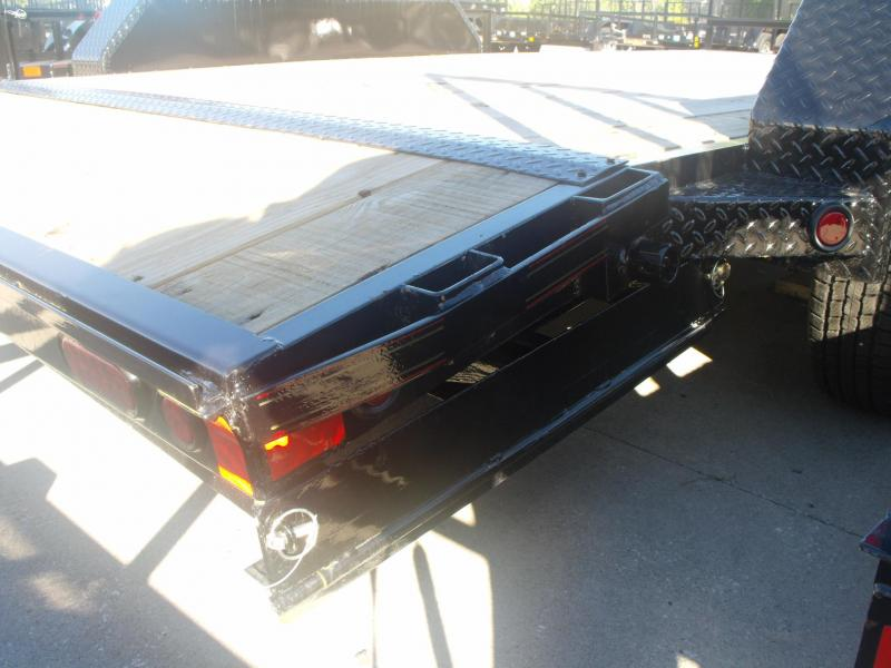 Car Hauler 83 X 16 Dove 7000 GVW Ramps Brakes