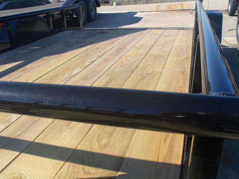 Utility Trailer 77 X 12   3' Low profile Tube Ramp 2990 Axle