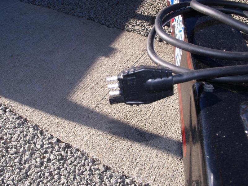 77 x 12 Utility Trailer 2995 Axle
