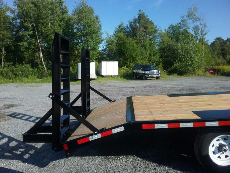 2020 Sure-Trac 8.5 X 17 + 3FT Beavertail Deckover  10k