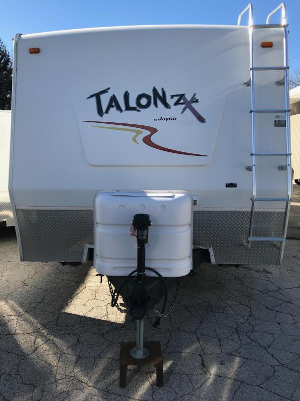 2005 Jayco T28A TALON ZX SER Toy Hauler
