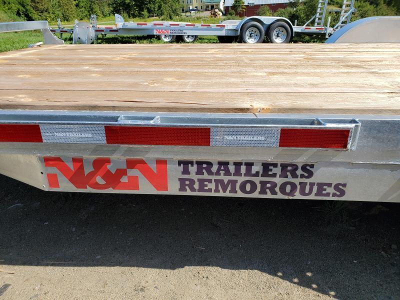 2020 N&N Trailers ICH-20 Car / Racing Trailer 10K LB