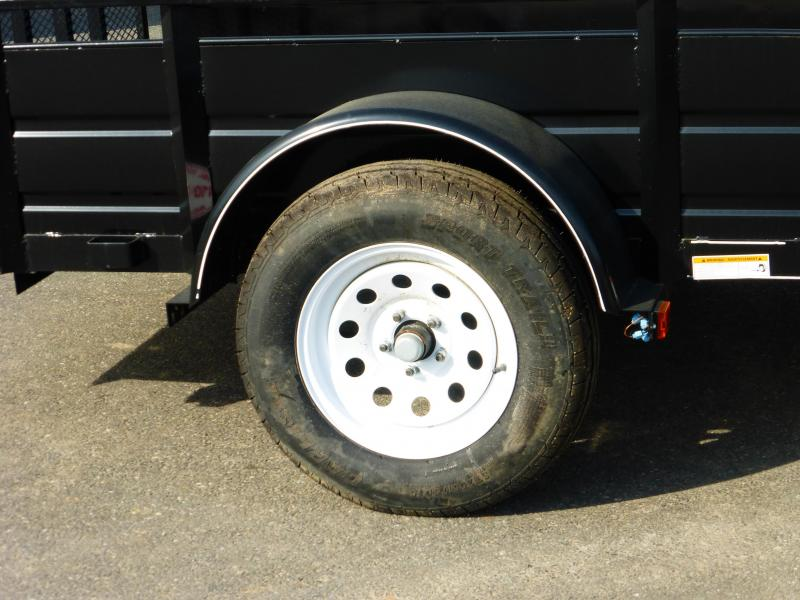 Carry-On 6X10SSG Utility Trailer
