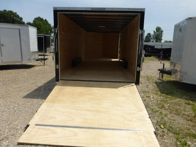 Lark VT8.5X24TA Enclosed Cargo Trailer