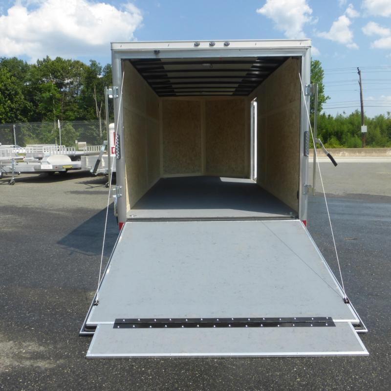 Wells Cargo VG7X16TA 500 series Enclosed Cargo Trailer