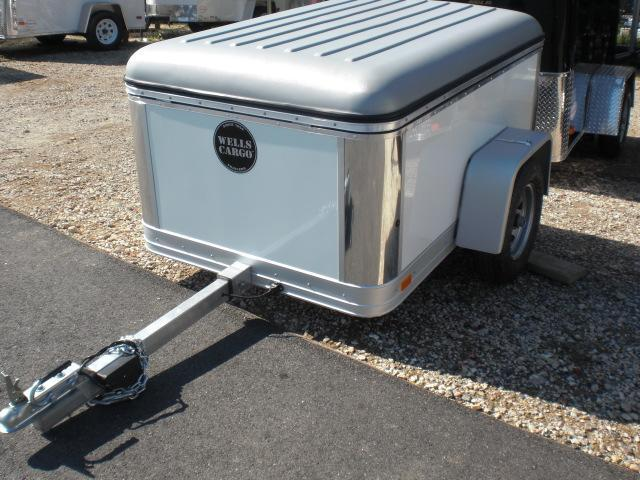 All Inventory New Enclosed Cargo Utility Landscape