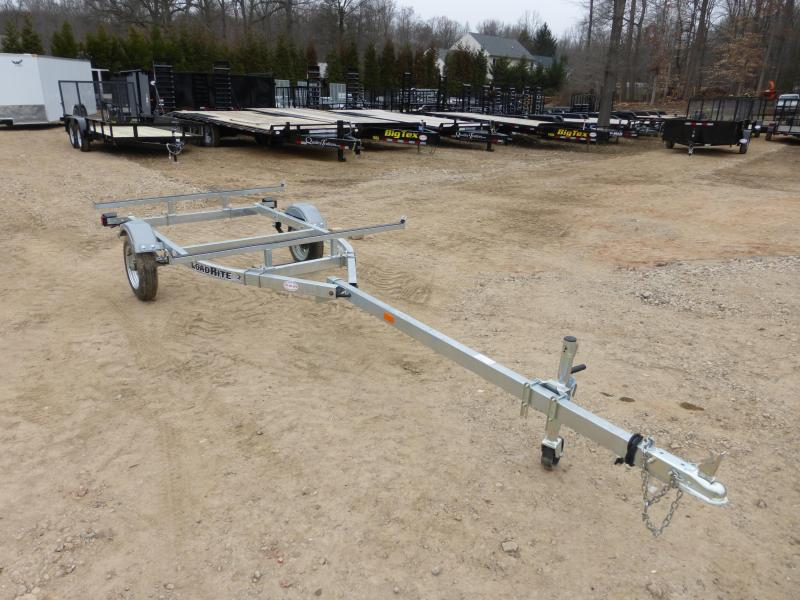 Load Rite 2 Place Kayak Watercraft Trailer