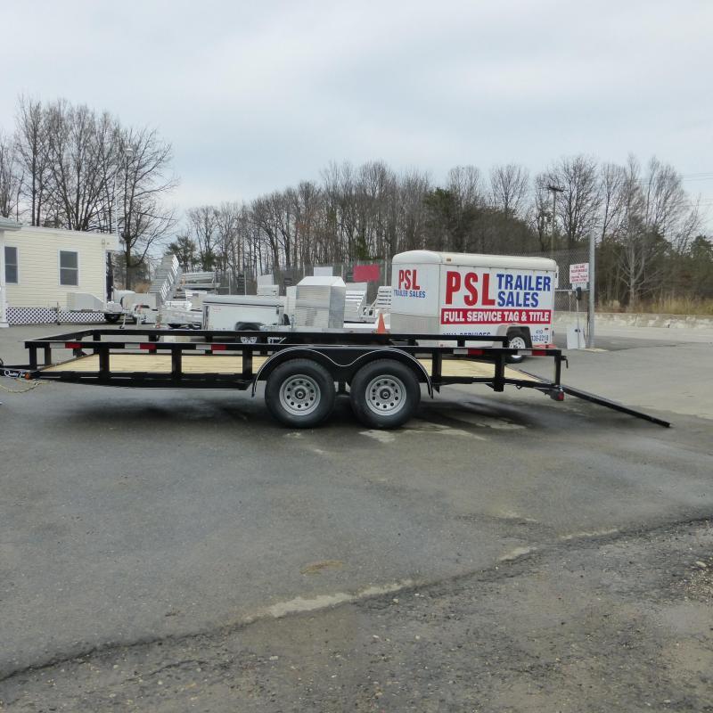 Quality 7 x 18 tandem axle 8k landscape trailer w 2 dovetail quality 7 x 18 tandem axle 8k landscape trailer w 2 dovetail publicscrutiny Images