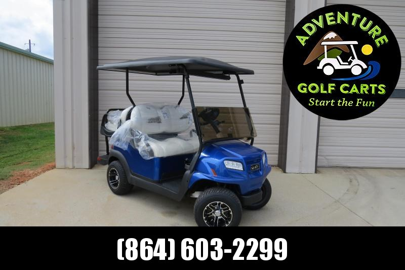 2019 Club Car Onward 4 Passenger Gas
