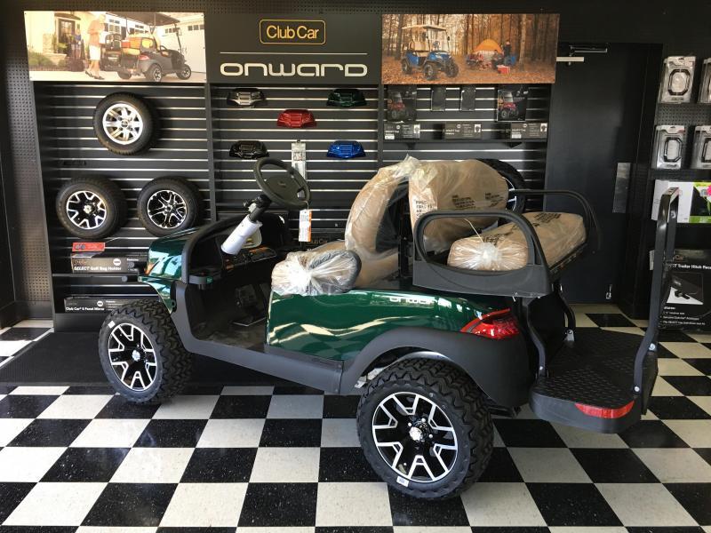 2018 Club Car Onward