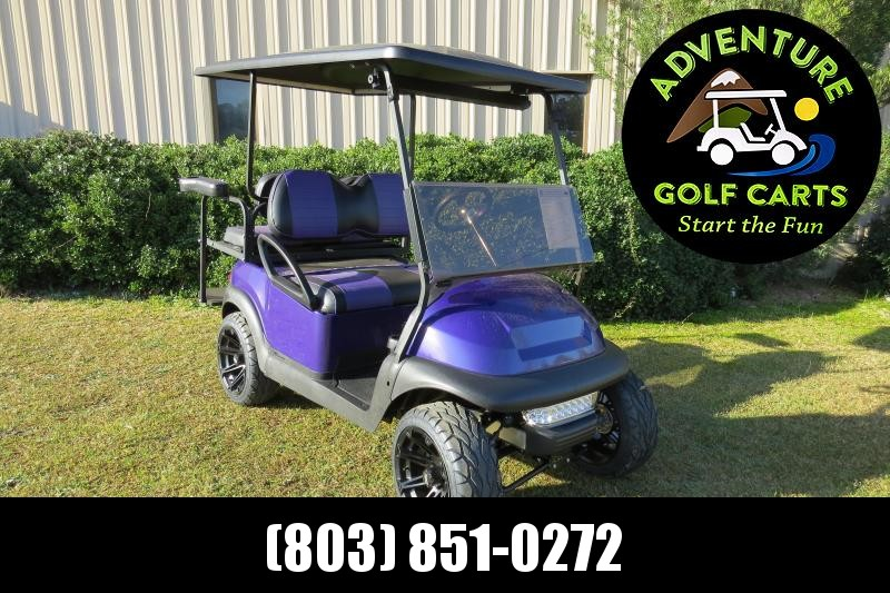 2016 Club Car Precedent Golf Cart in Matthews, GA