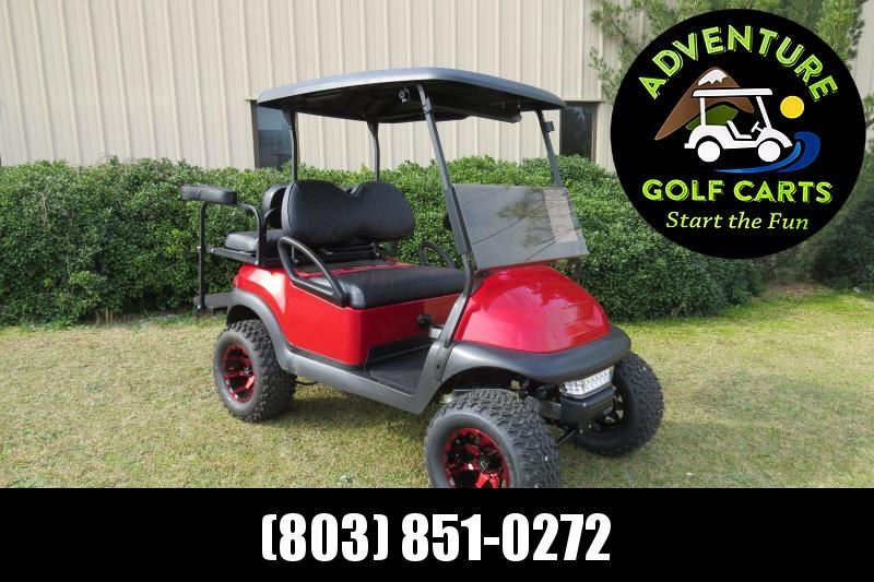 2015 Club Car Precedent Golf Cart in Matthews, GA