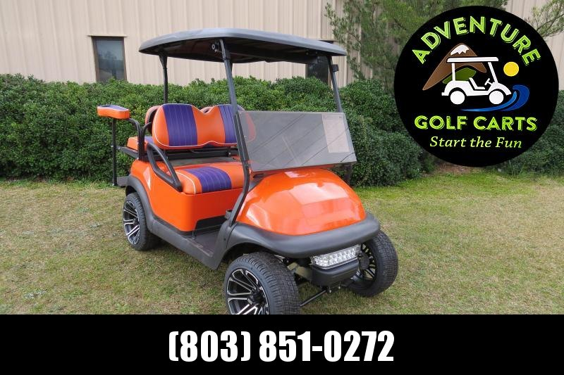 2015 Club Car Precedent Golf Cart