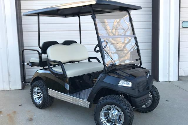 2014 Yamaha Yamaha Golf Cart