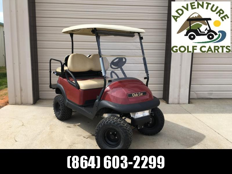 2014 Club Car Precedent Golf Cart