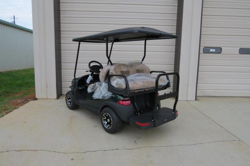 2019 Club Car Onward