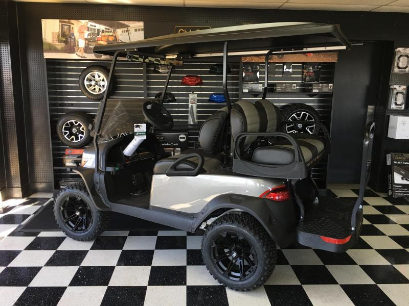 2018 Club Car Onward