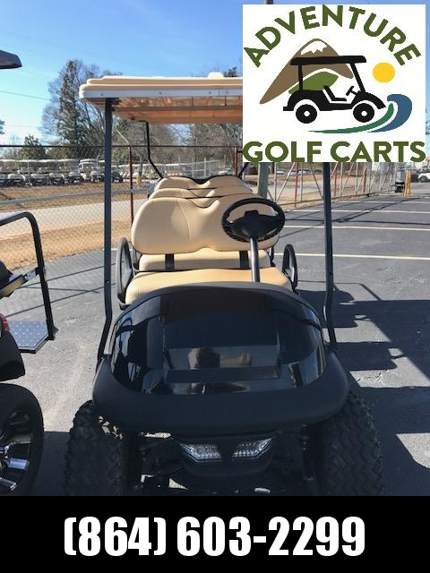 2013 Club Car Precedent Golf Cart-8 Pass