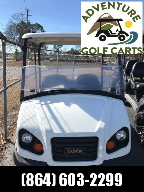 2016 Club Car Carryall 700 Elec