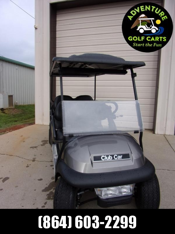 2016 Club Car Club Car Precedent Electric Golf Cart