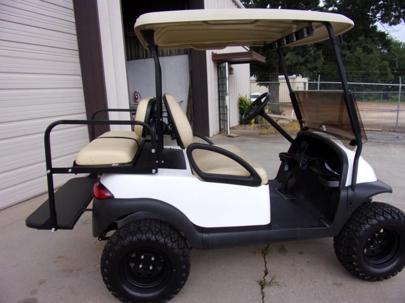 2016 Club Car Club Car Precedent Electric Golf Cart