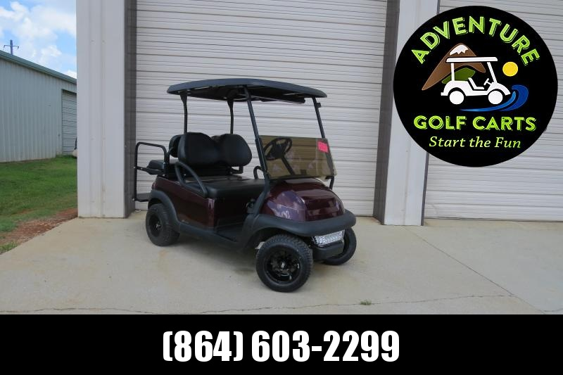 2008 Club Car Precedent Gas in Ashburn, VA