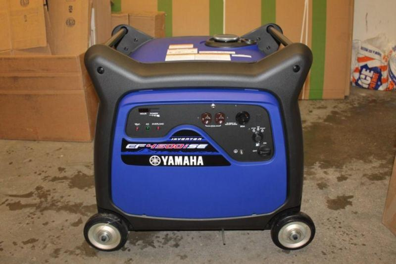 2019 Yamaha Huge Generator Sale!! Super Quiet! in Ashburn, VA