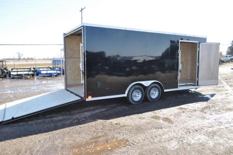 2020 Discovery 8.5 x 20 Enclosed 10K Car Trailer in Ashburn, VA