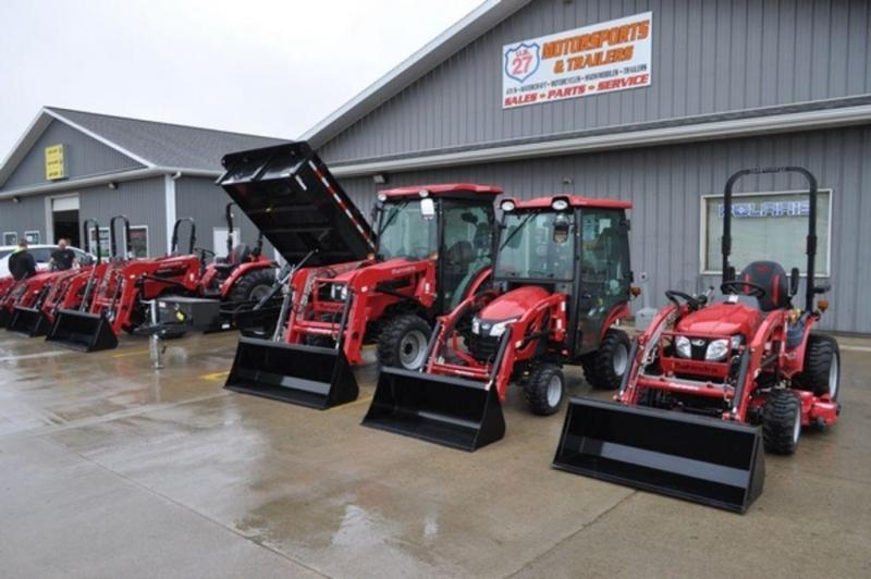 2019 Mahindra Tractors for Sale in Ashburn, VA