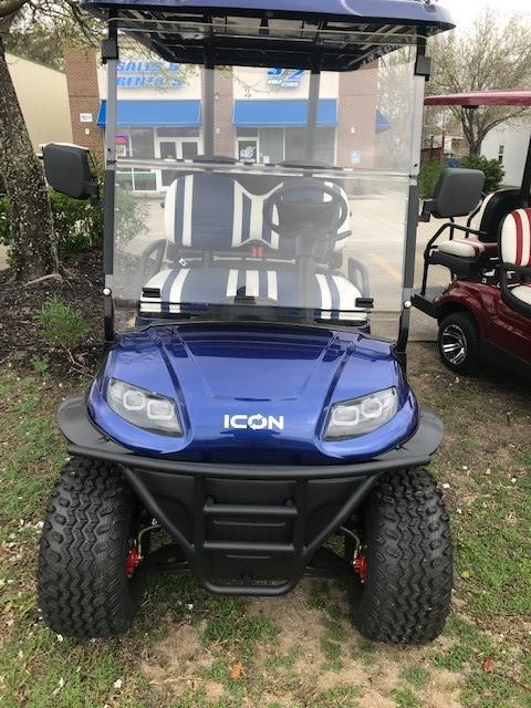 2019 Other ICONi40L Golf Cart