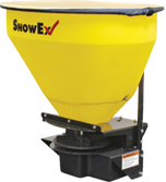 2018 Snow Ex SP-100-1 Utility Spreader Salt Spreader