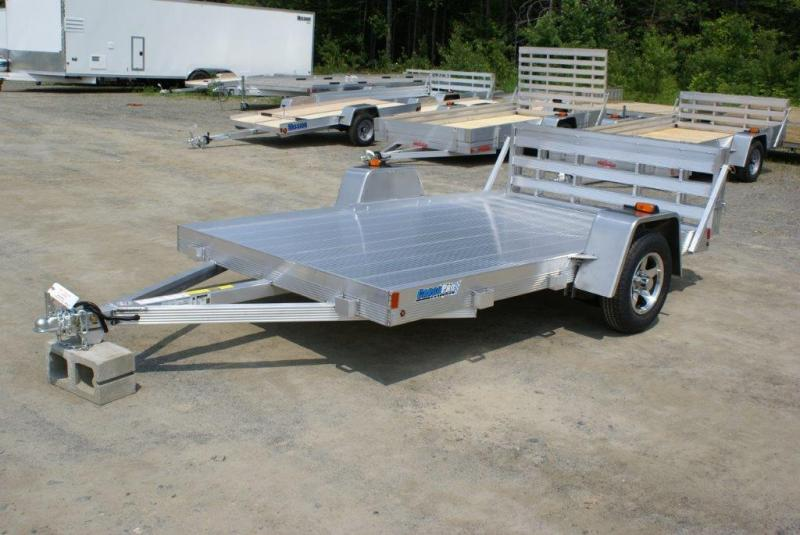2017 CargoPro Trailers Sideless Utility Trailer Utility Trailer