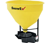 2018 Snow Ex SR-210 Utility Spreader Salt Spreader