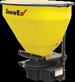 2018 Snow Ex SP-125-1 Utility Spreader Salt Spreader