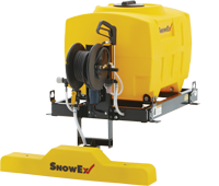 2018 Snow Ex VSS-1000 Salt Spreader