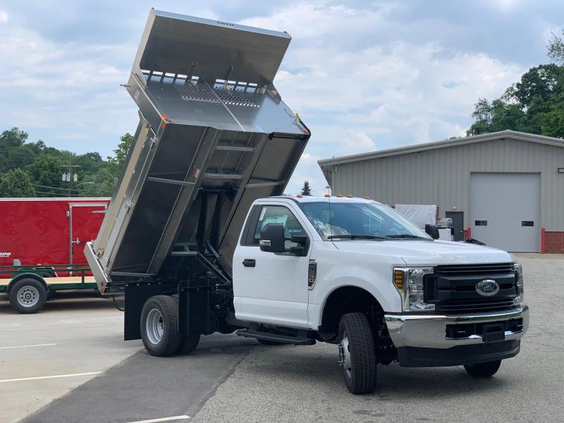 2019 Ford F550 Truck