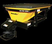 2018 Snow Ex SP-3000 Salt Spreader